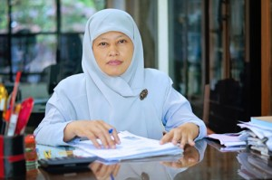 Library UMS_Siti
