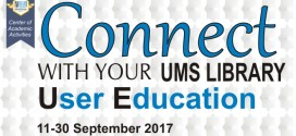 User Education 2017